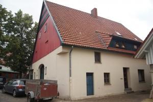 Woonhuis- Horstmannshoff- Werther
